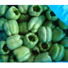 Frozen green pepper prices